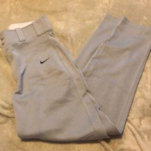 Nike baseball pants